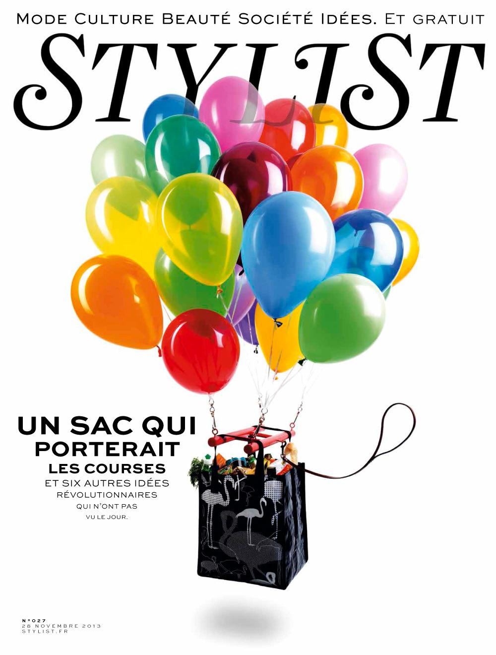 PROTOTYPES / STYLIST FRANCE