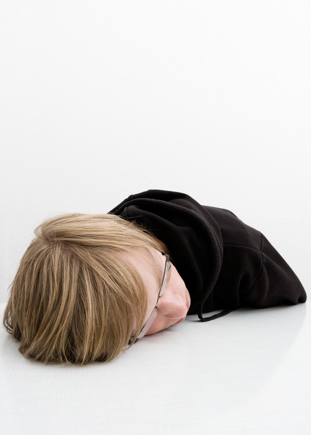 SLEEPER / PERSONAL WORK