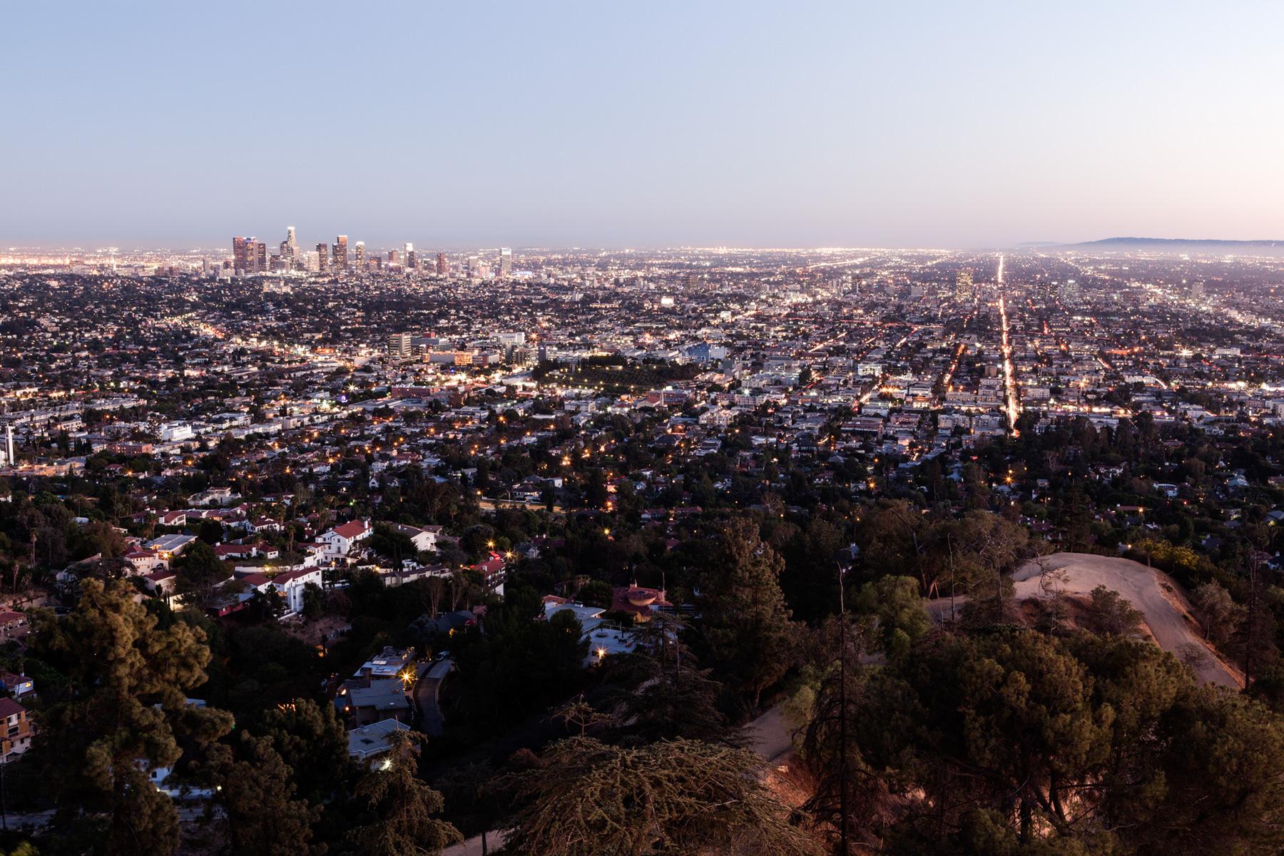 LOS ANGELES / PERSONAL WORK