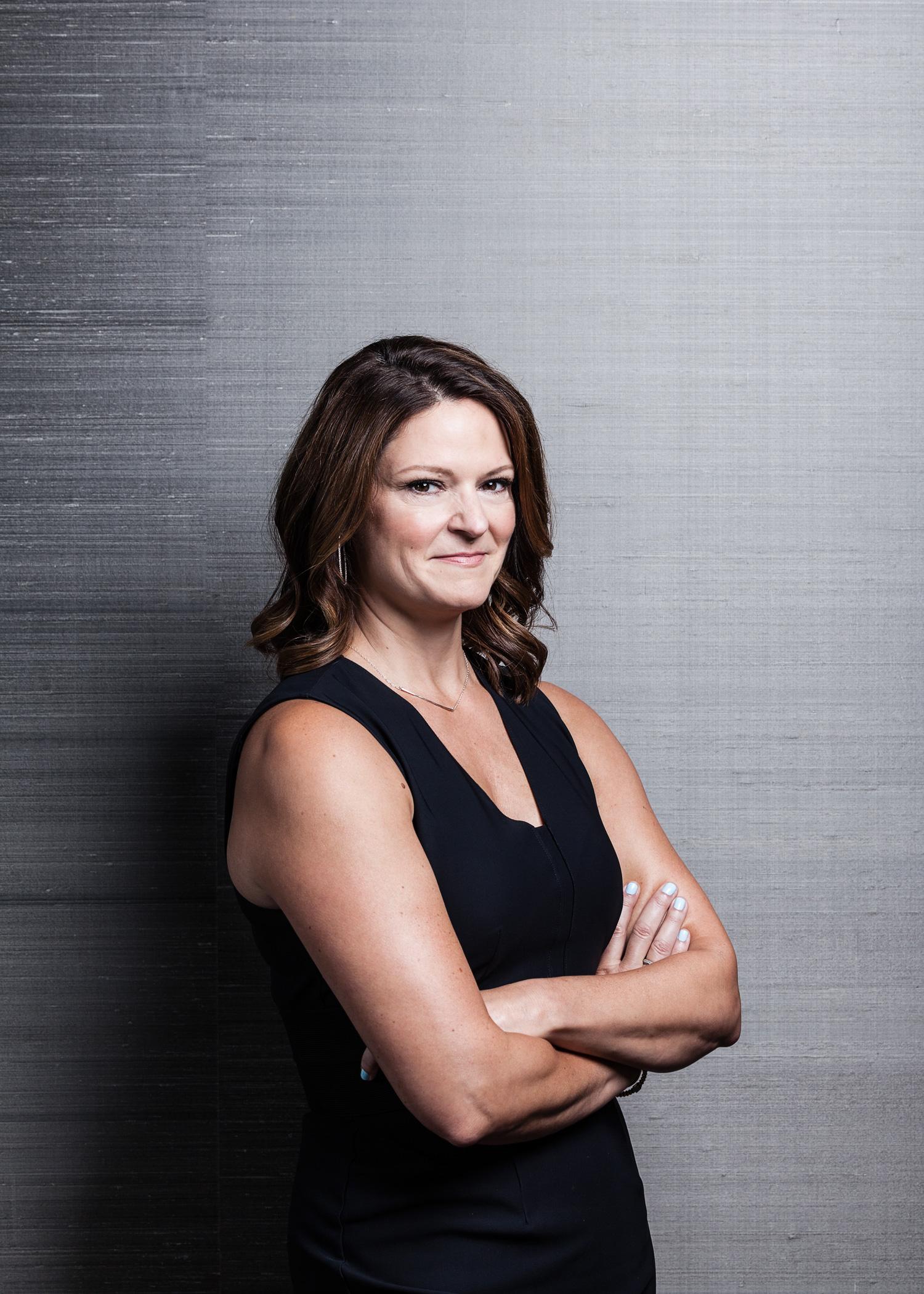 Jennifer Ellison, CFA & Principal at Bingham Osborn & Scarborough / Financial Planning | SourceMedia