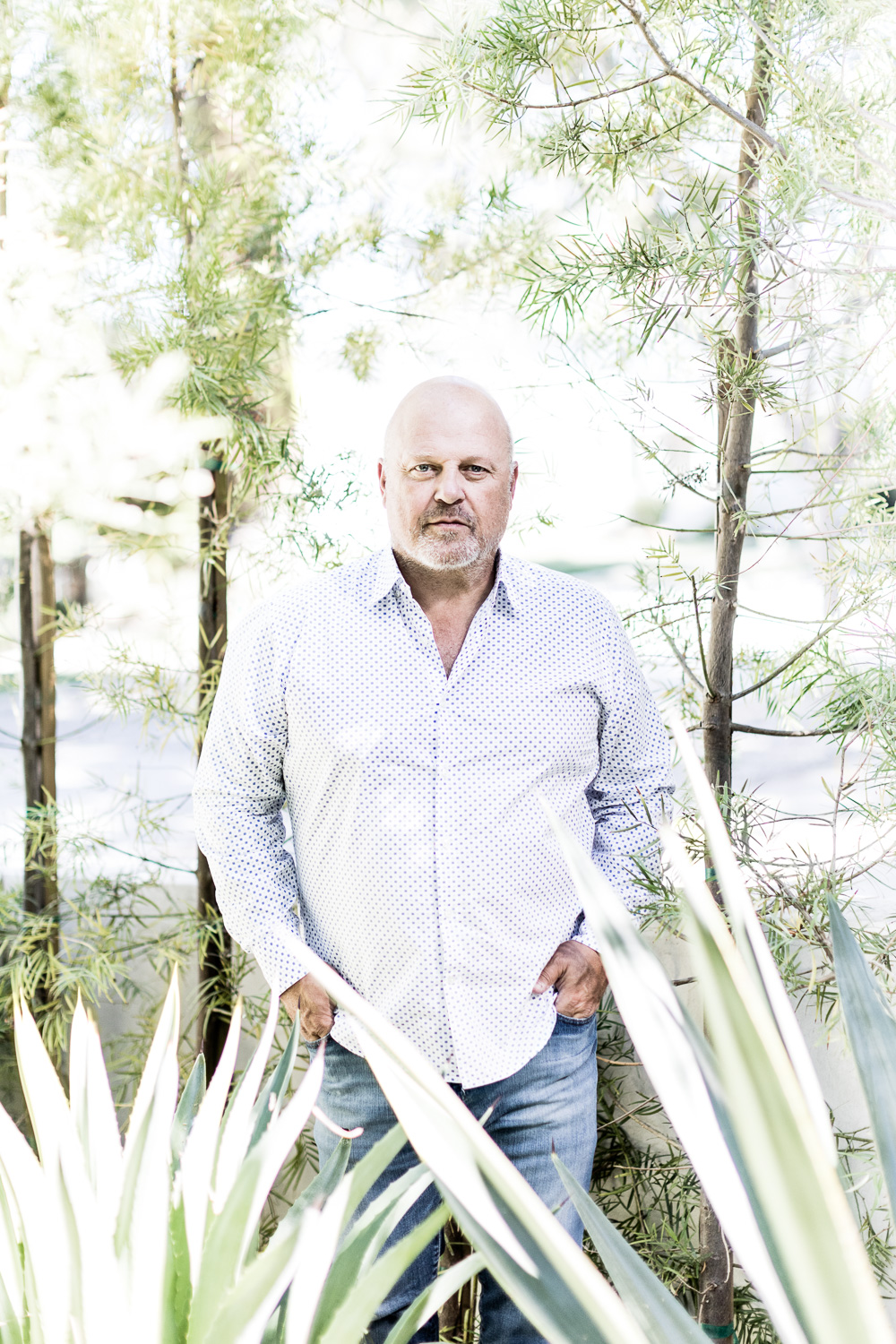 Michael Chiklis, actor, producer & director