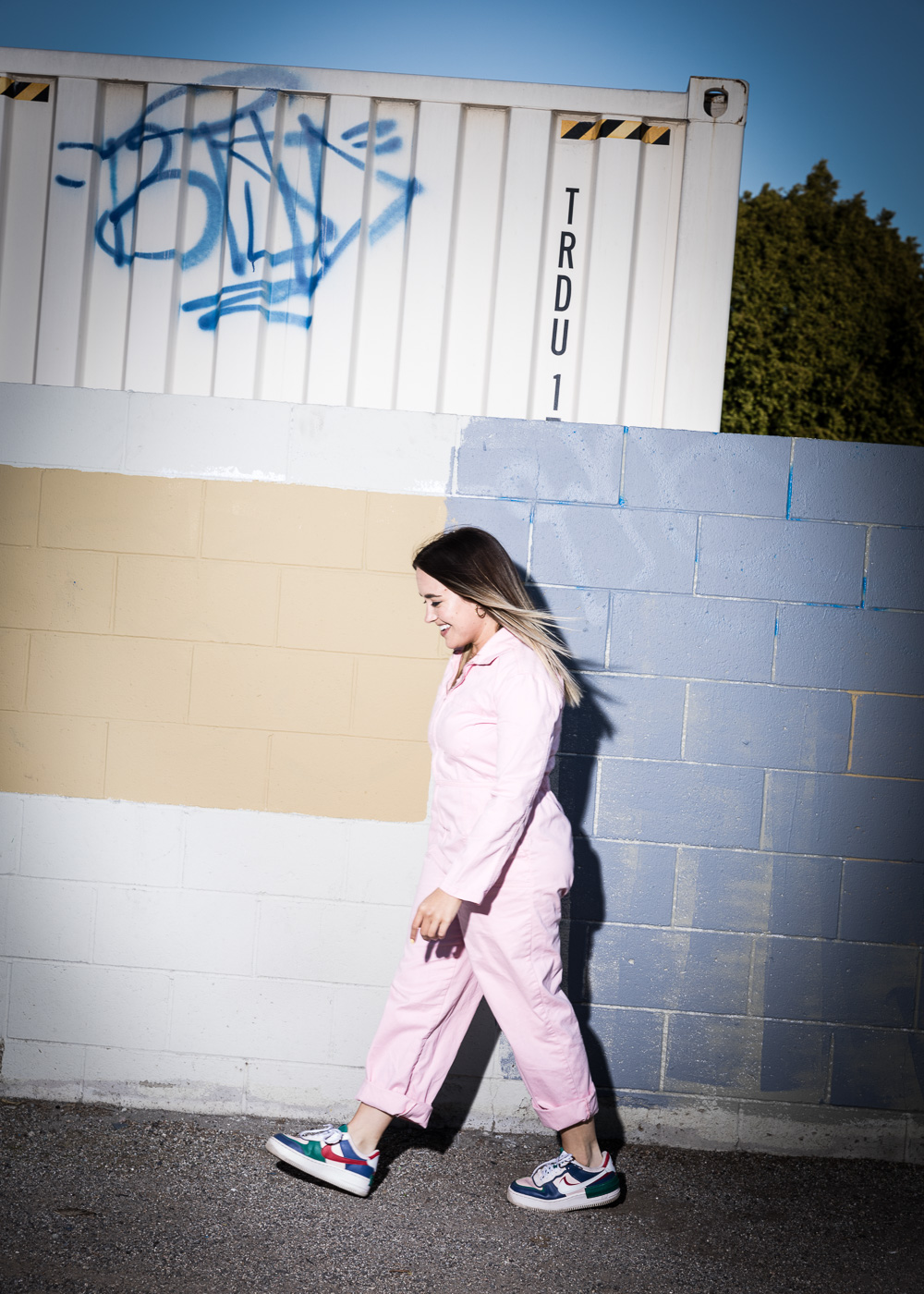 Sarah Bassett, Art Director and Designer - BASSY
